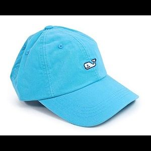Blue Vineyard Vines Cap